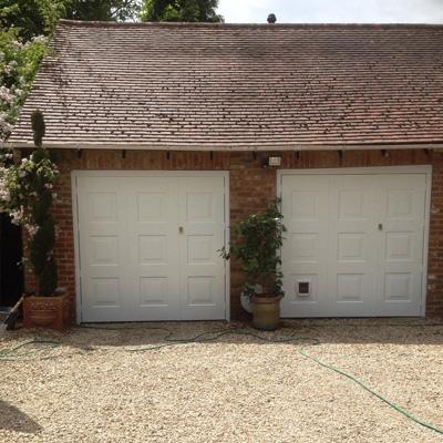 Puuuurrrrfect new doors for you and your feline friend for 10 x 7 garage door canada