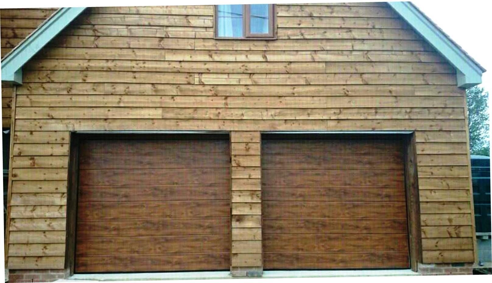 shiplap garage door garage door seal home depot. Black Bedroom Furniture Sets. Home Design Ideas