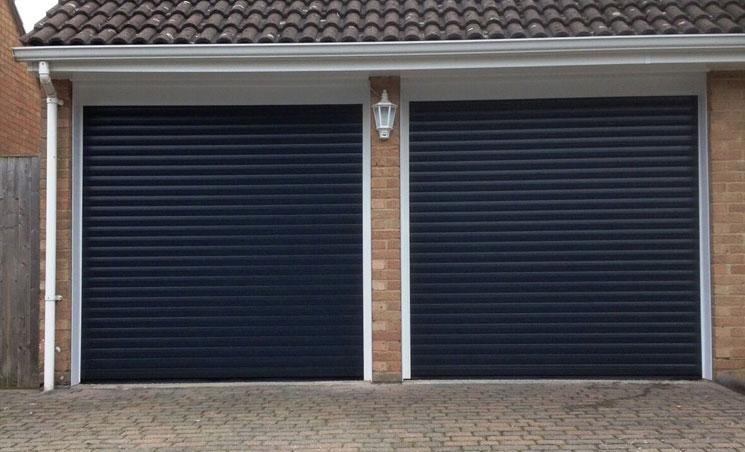 Roller Garage Doors Elite Gd