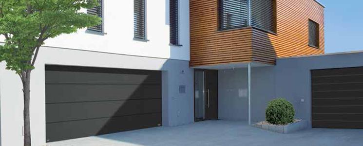 Residential Sectional Garage Door : Sectional garage doors elite gd