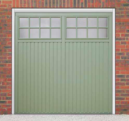 Up Over Garage Doors Elite Gd