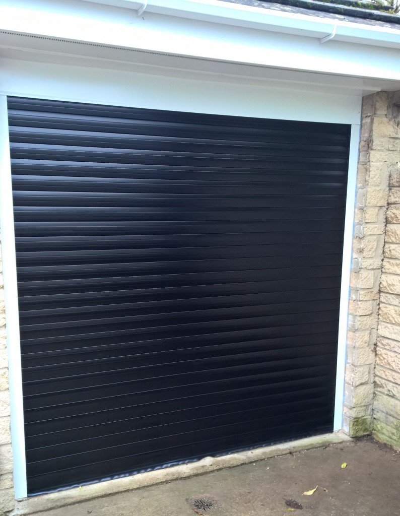 garage door installation witney