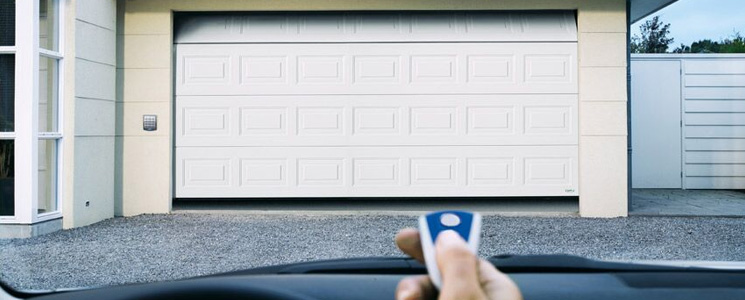 Automated Garage Door Supplier Midlands Elite Gd