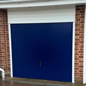 garage door installer banbury