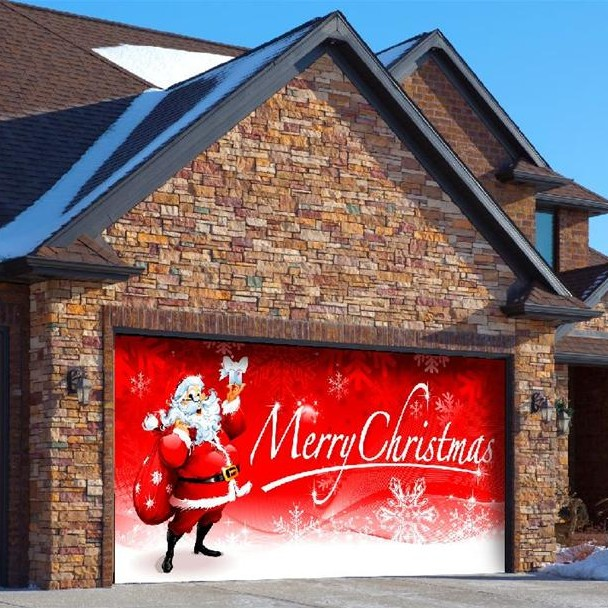 we would love to see your pictures of your christmassy garage doors tweet us or post them to our facebook page merry christmas