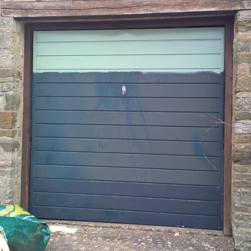 Garage Doors For The Trade Property Developers And Builders