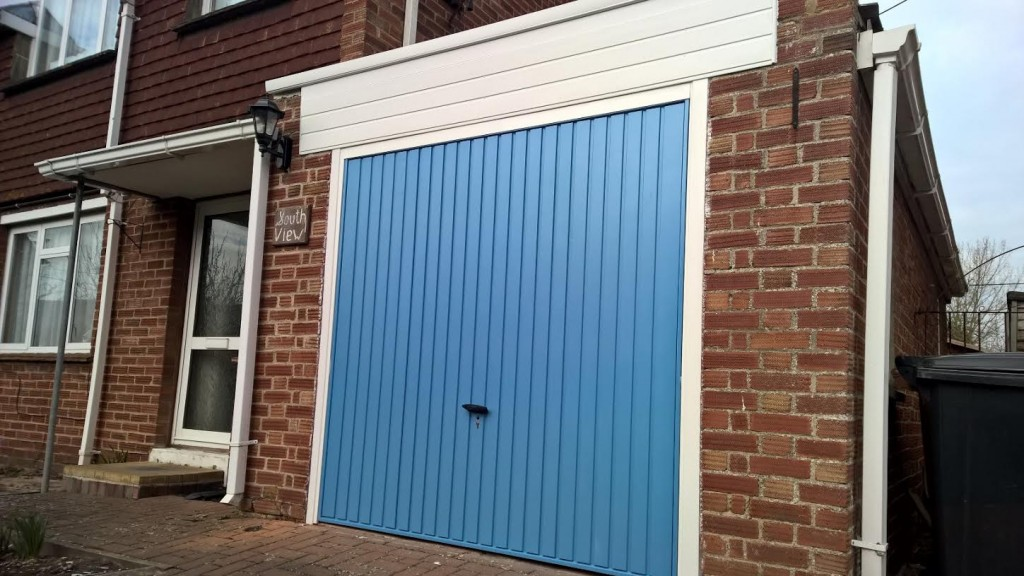 garage door wantage