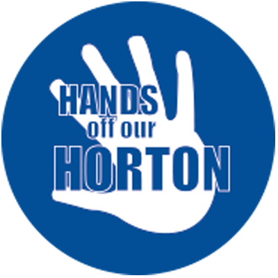 save our horton