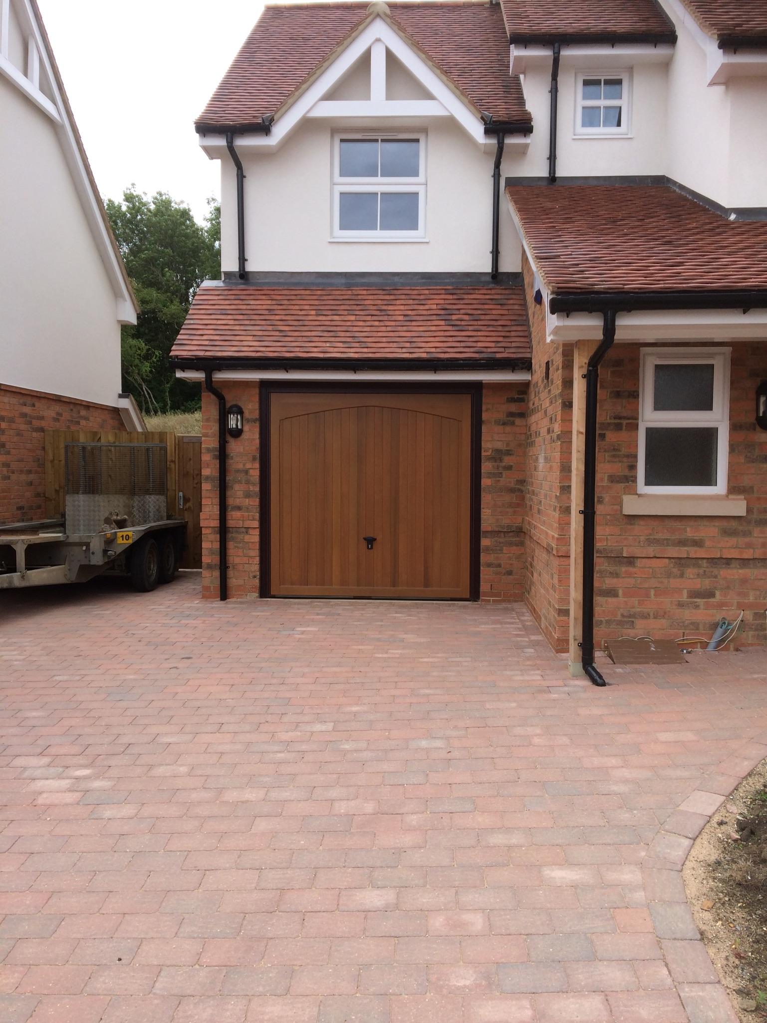 Cardale Doors Brackley Pin By Best Garage Doors S73 On Side Hinged