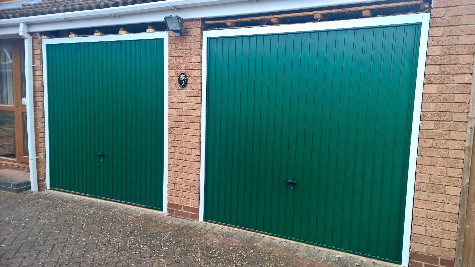 Green Garage Doors : Up over archives elite gd