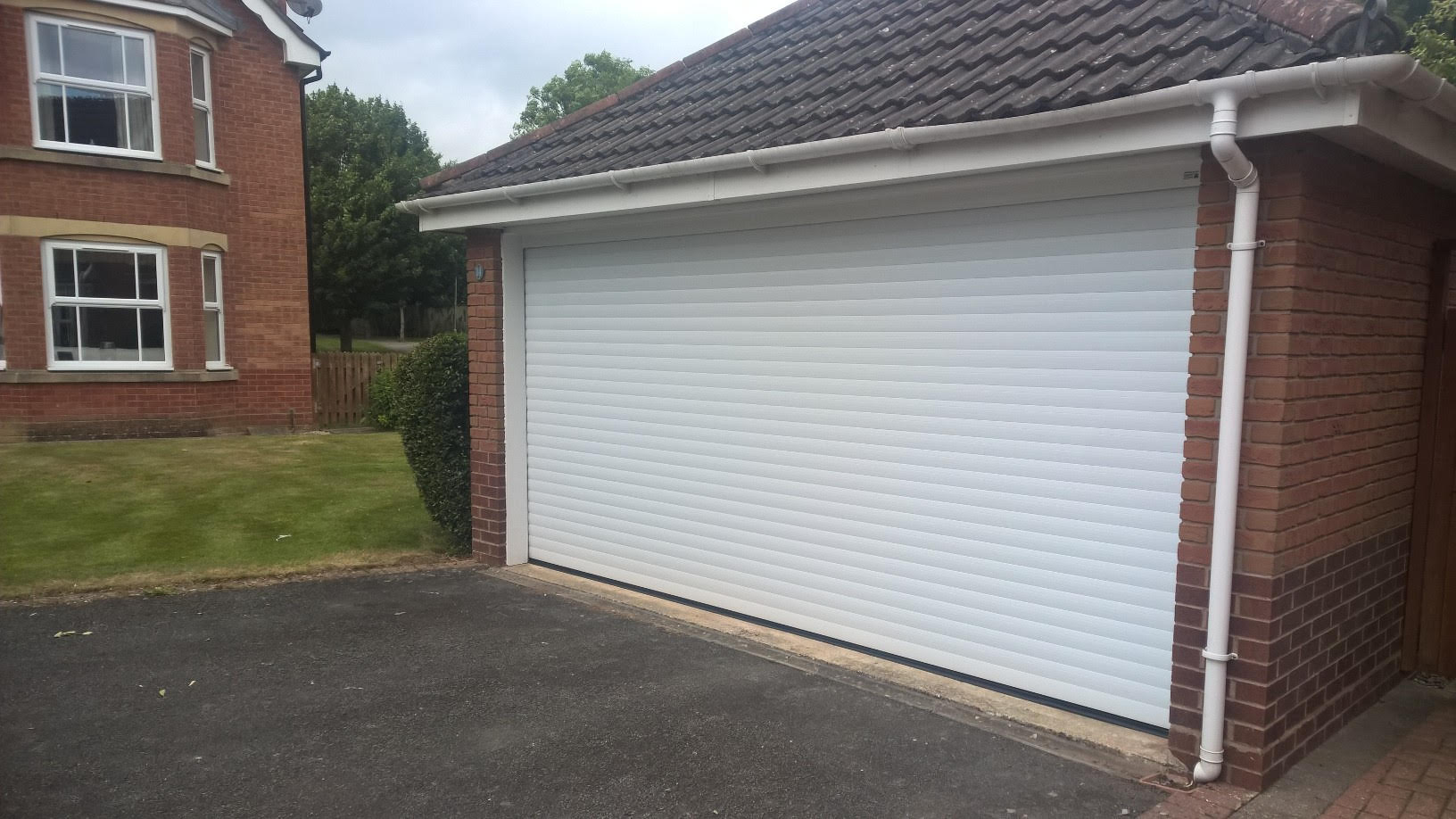 Conversion From Two Single Doors To One Double Garage Door. Modern Doors Miami. Commercial Entrance Doors. Door County Wis. 16 Ft Garage Door. Garage Doors Chicago. Valley Window And Door. Replacing Garage Door Springs. Garages For Rent In Ma
