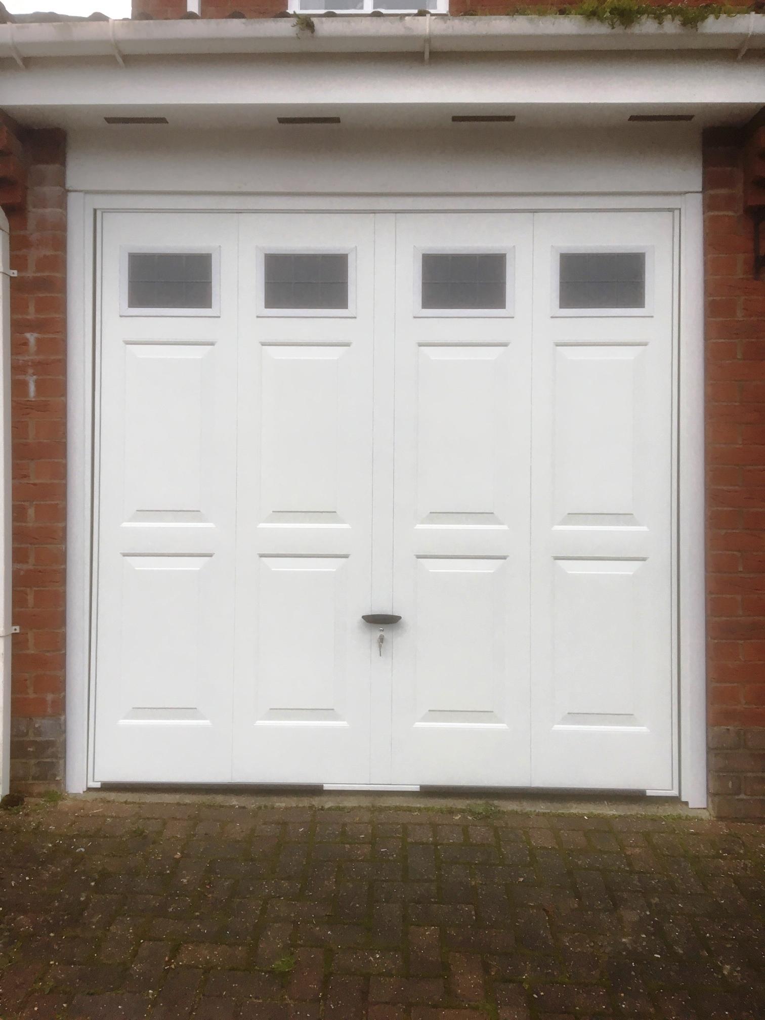 Garage door archives elite gd cardale sheraton retractable up and over garage door with glazing rubansaba
