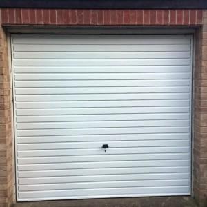 cheap garage door banbury