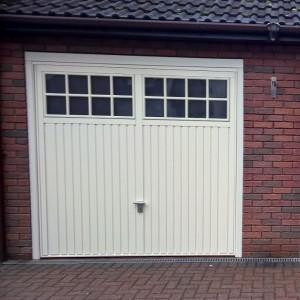garage door installation milton keynes