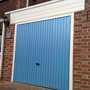 garage door wantage