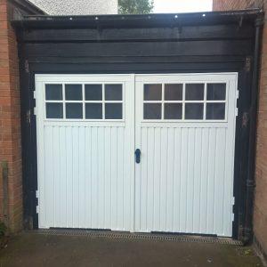 garage door stratford upon avon