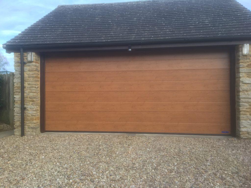 Garage Doors Winchester Dandk Organizer